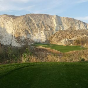 Palm Springs Golf Vacation | Stratford Municipal Golf Course